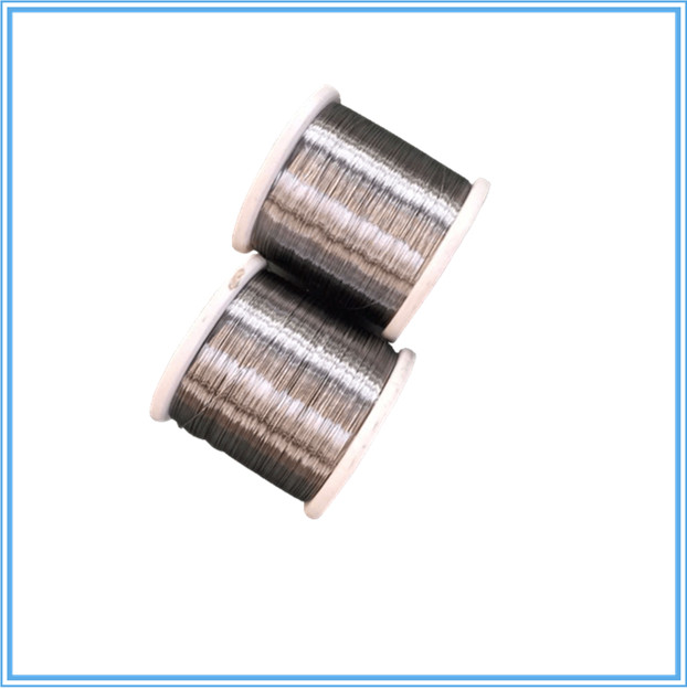 Nichrome Wire Heating Element Electric Wire Heater Wire Nicr Alloy ...