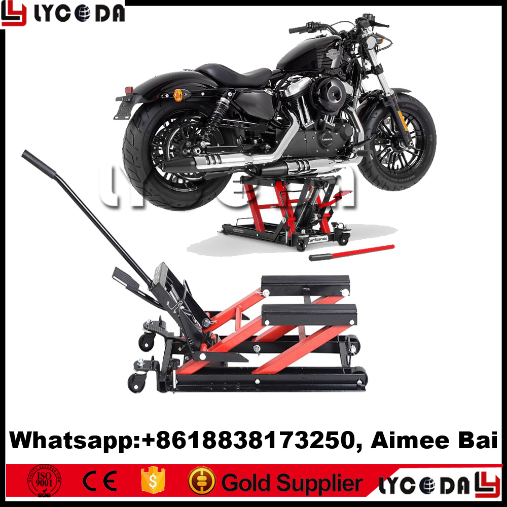 Motorcycle Lift Jack Car Lift Jack Lift Stand From China