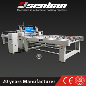 High Effiicient Film Laminating & Cutting Machine