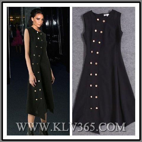 af45151dfe3660 High Quality Fashion Clothing sleeveless Designer Cotton Dress for Women