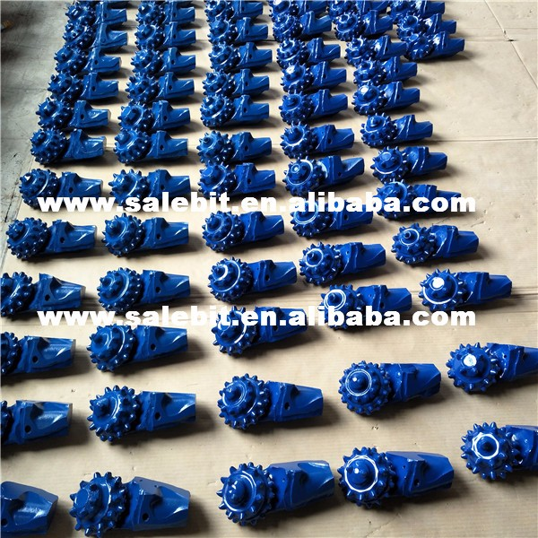 Best quality Hebei KERUITEBIT Factory 130mm tricone bit cutter