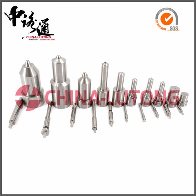 Denso Injector Nozzles for Komatsu - Diesel Nozzle 093400-1600/DLLA155SND160