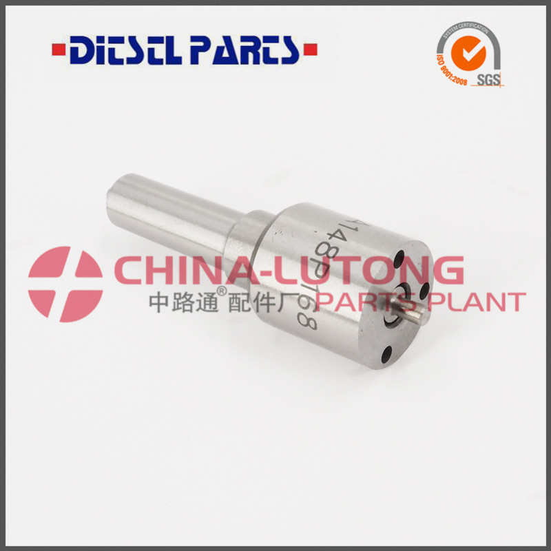Injector Nozzle DLLA148P168 Type P for Ve Fump Fuel Parts