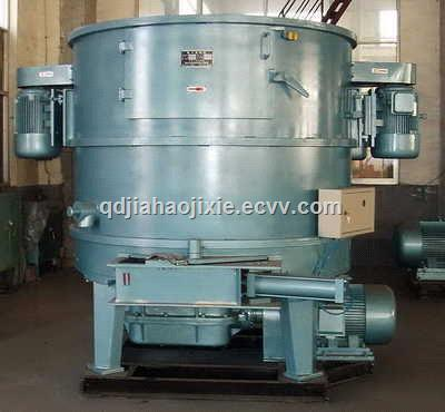 S14 Rotor Type Sand Mixer in Foundry Machinery