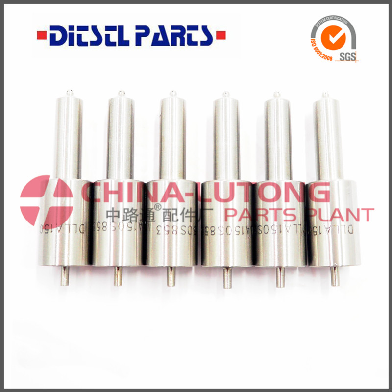Wholesale Fuel Injector Nozzle Type P DLLA142P87/ 0 433 171 084 for Engine Fuel Systerm Parts