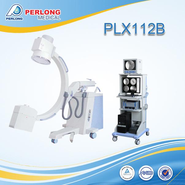 Best Sale C Arm X Ray Machine PLX112B for Fluoroscopy