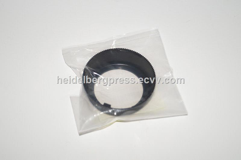 komori original pressure gauge 2743108402 komori printing machine cap part