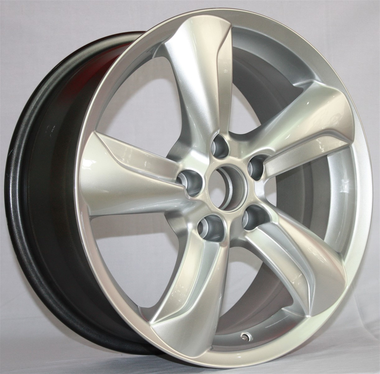 High Quality 5*114.3 Replica Car Alloy Wheels