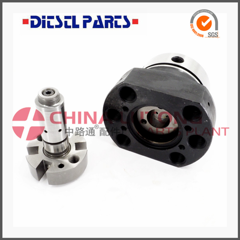 LUCAS Hot Sale VE Pumps Parts for Toyota Head Rotor 9050-222L Six Cylinder Rotor Head