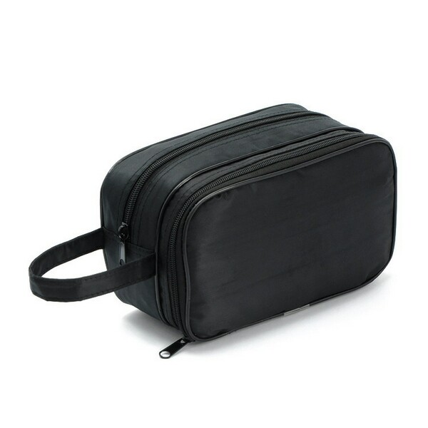 eea29155 Travel Men Toiletry Bag Wash Pouch with Handle from China ...