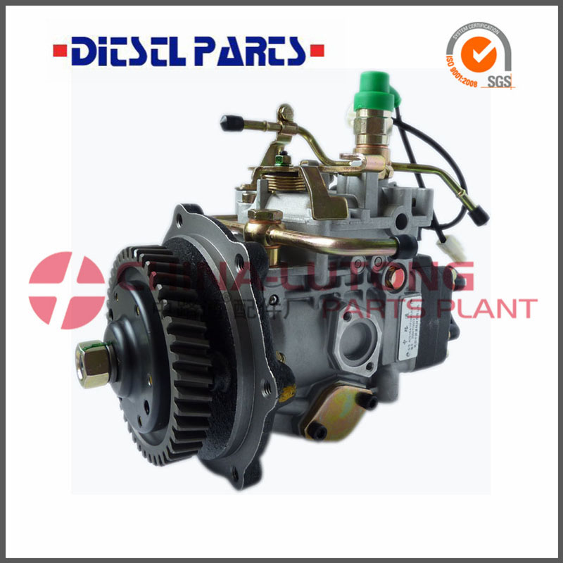 Ve Injection Pump for Diesel Engine Jx493q1 Gw4d28 NJVE411F1900LNJ03