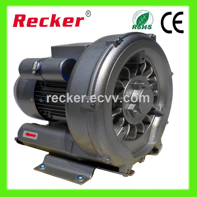 Good Quality Grain Suction System Side Channel Compressor with Cheapest  Price
