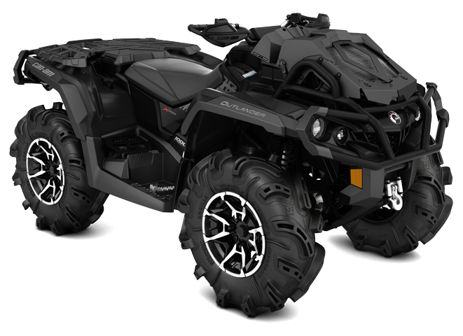 2017 Can Am >> 2017 Can Am Outlander Xmr 1000 Atv From Singapore