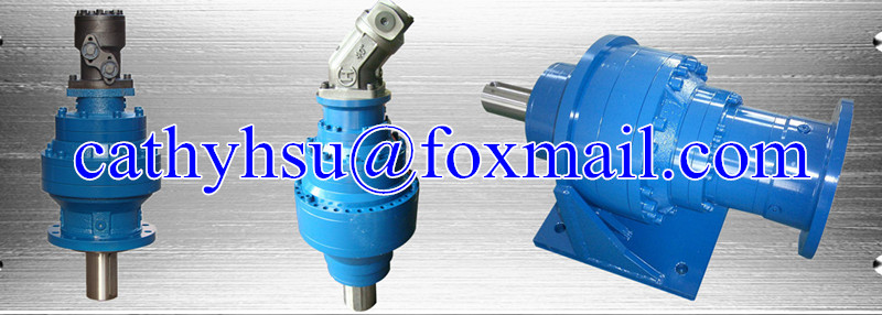 planetary gearbox manufacturer