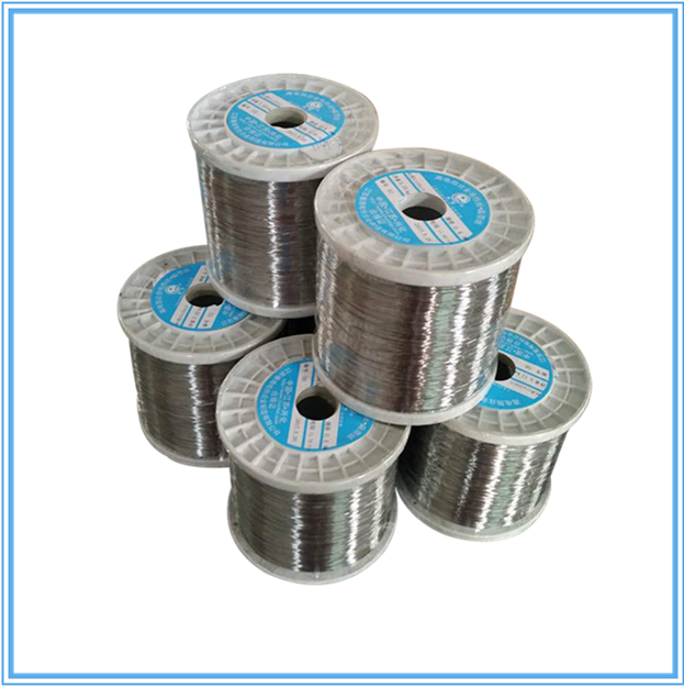 Chinese Supplier Alloy Nichrome Heating Wire
