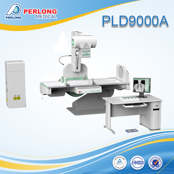Chineses Advanced Medical Gastrointestinal X Ray Machine DRF PLD9000A Purchasing Souring Agent
