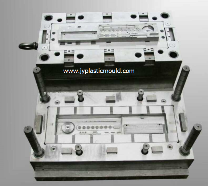 plastic mould injection molding manufacture