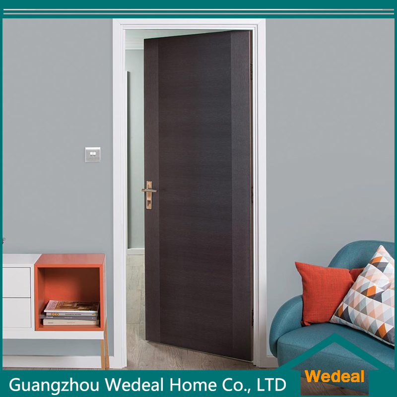 Modern Interior Wood Flush Door With Wood Veneer Purchasing Souring