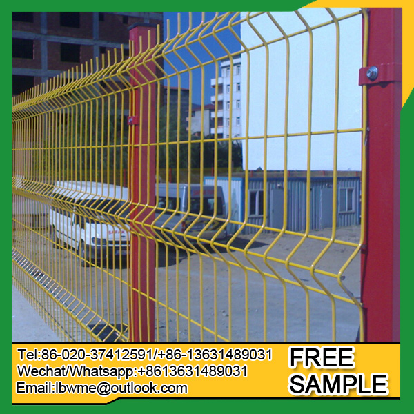 Americus metal fence panels factory Bainbridge wire mesh nylofor fencing