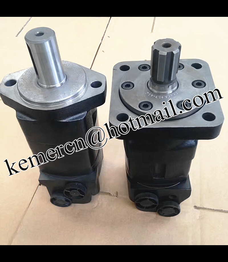 Whole sale danfoss hydraulic orbital motor omm omp omr for Danfoss hydraulic motor catalogue