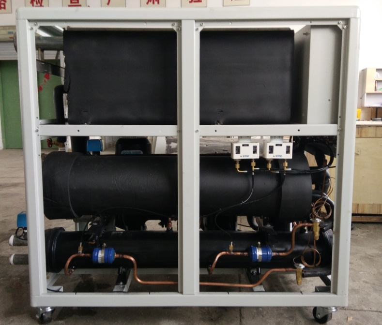 10 Ton Water Cooled Industrial Water Chiller
