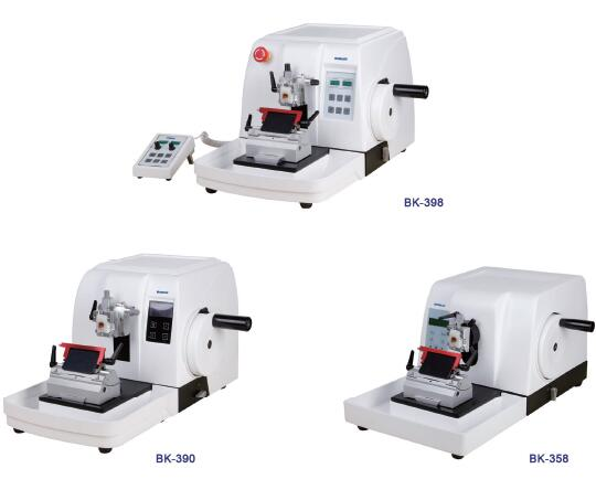 BIOBASE 2017 Automatic and Semiautomatic Microtome Manual Rotary Microtome