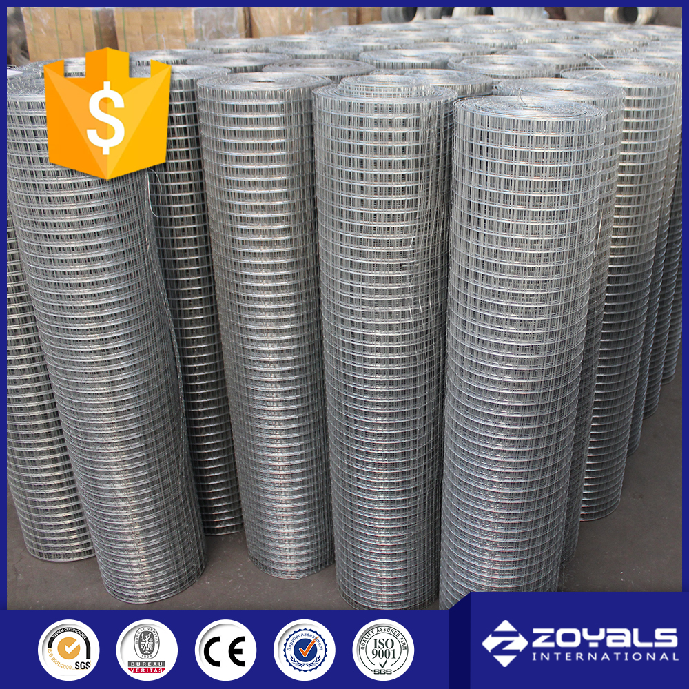 Cheap Galvanzied Welded Wire Mesh Panel, Bargain with Me purchasing ...