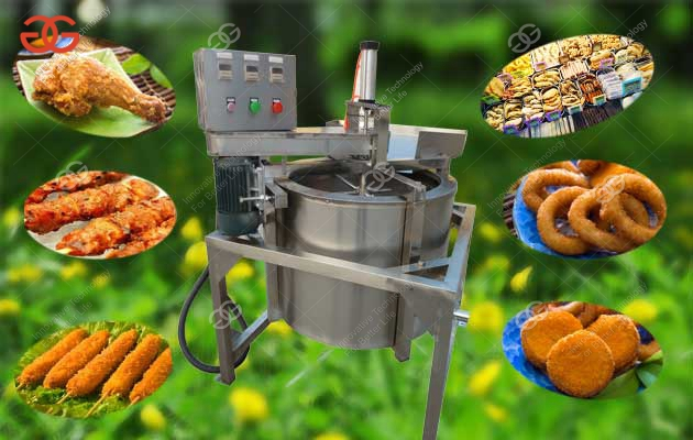 Automatic Frying Snack Deoiling MachineSnack Oil Removing Machine