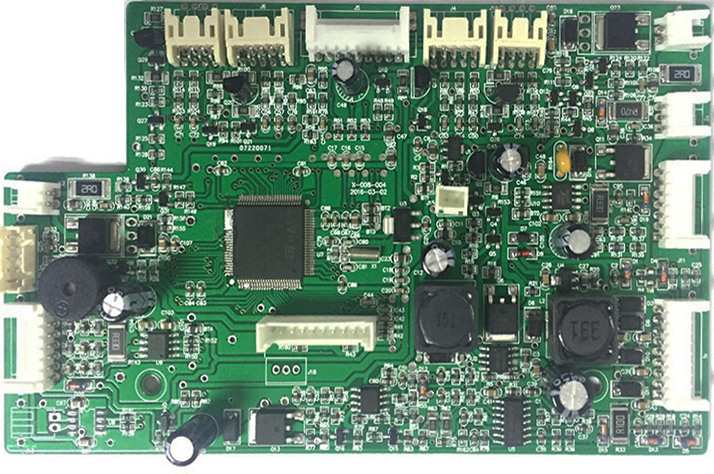 Electronic Customized PCBA Manufacturer OEM PCB Assembly SMTDIP PCBA Assembly Manufacturer in Shenzhen