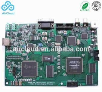 Electronic Customized PCBA Manufacturer, OEM PCB Assembly, SMT/DIP PCBA Assembly Manufacturer in Shenzhen