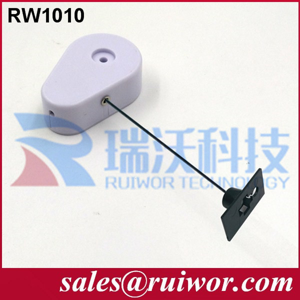 Rw1010 Security Pull Box Anti Shoplifting Steel Spring