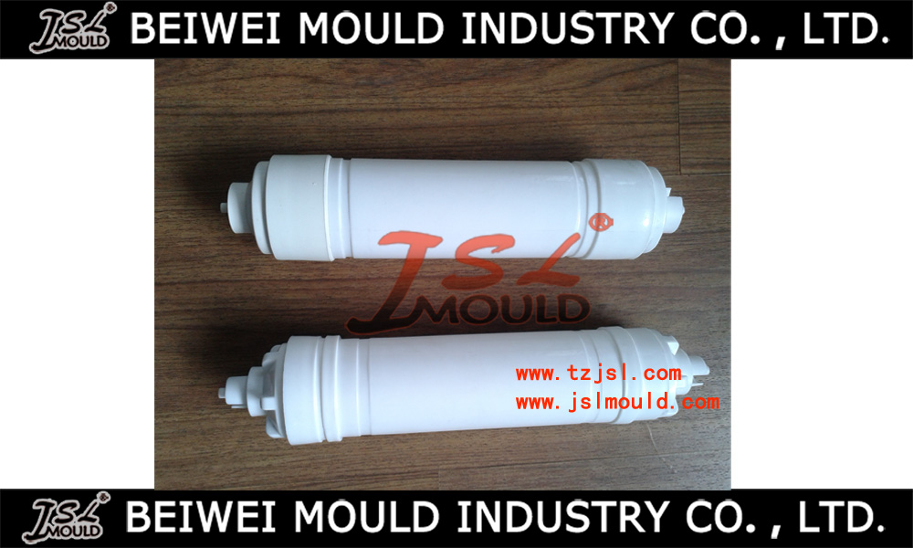 RO Plastic Water Filter Housing Mould