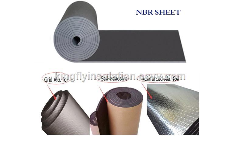 Flexible Nitrile Rubber Foam Pipe/Sheet Insulation  sc 1 st  ECVV.com & Flexible Nitrile Rubber Foam Pipe/Sheet Insulation purchasing ...