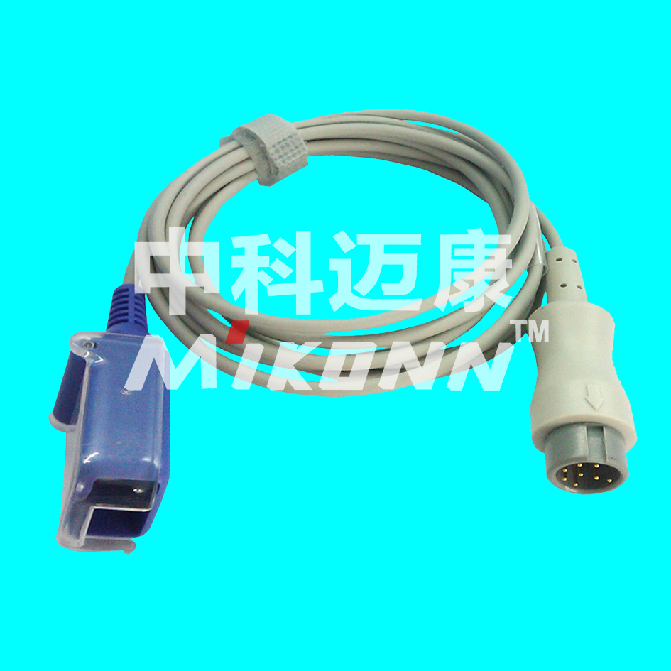 Spo2 Sensor Extension Cable purchasing, souring agent | ECVV.com ...