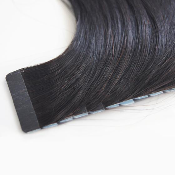 Tape Hair Extensions Pu Human Hair Purchasing Souring Agent Ecvv