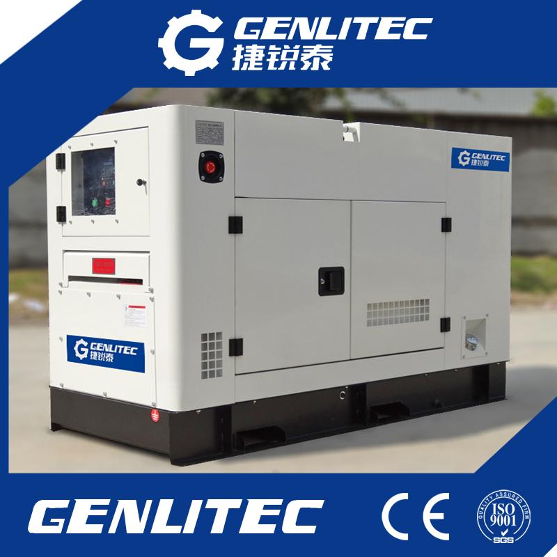 Yangdong (YSD490D) Engine 20kVA Silent Diesel Generator Set