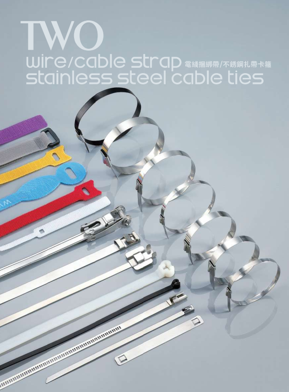 Saddle Cable Tie Mounts(PA66) purchasing, souring agent   ECVV.com ...