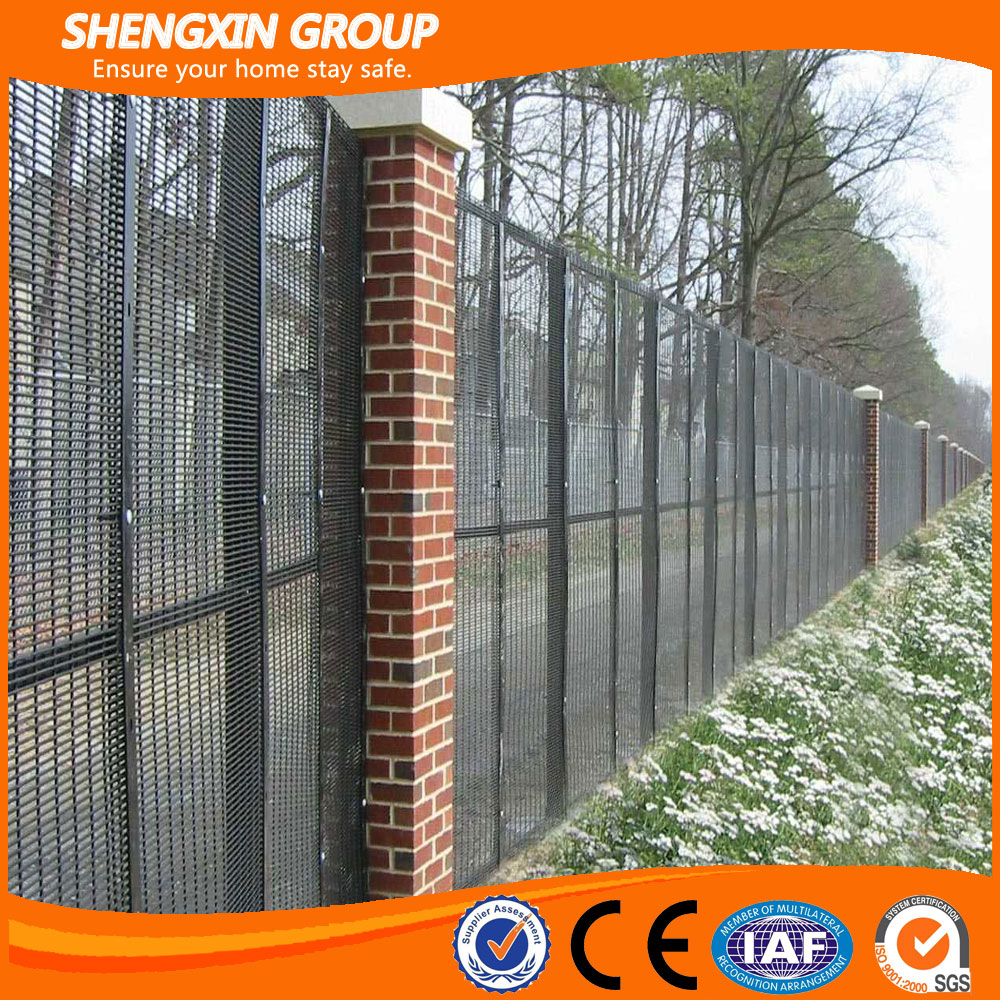 358 Anti Cut & Anti Climb Security Fence purchasing, souring agent ...