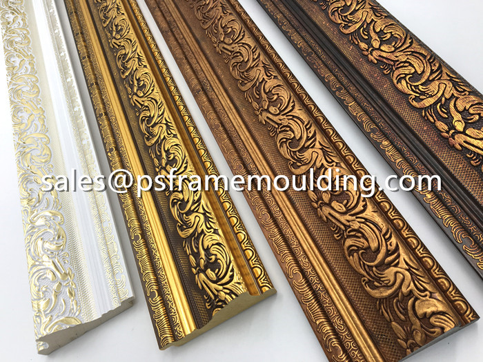 Plastic Picture Frame Mouldings Wholesale purchasing, souring agent ...