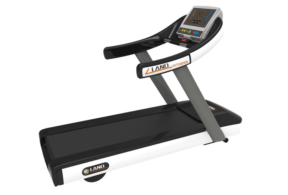 86126f8cd5f 3HP Mitsubish Inverter Ac Motorized Treadmill Gym Running Machine Treadmill  Commercial