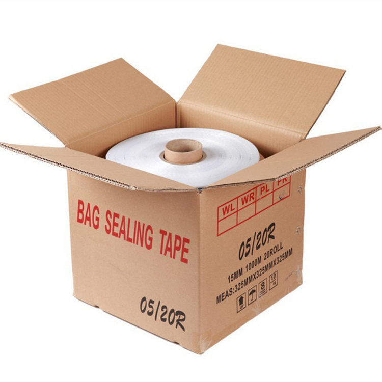 Envelope Sealing Bag Resealable Double Sided Adhesive Tape