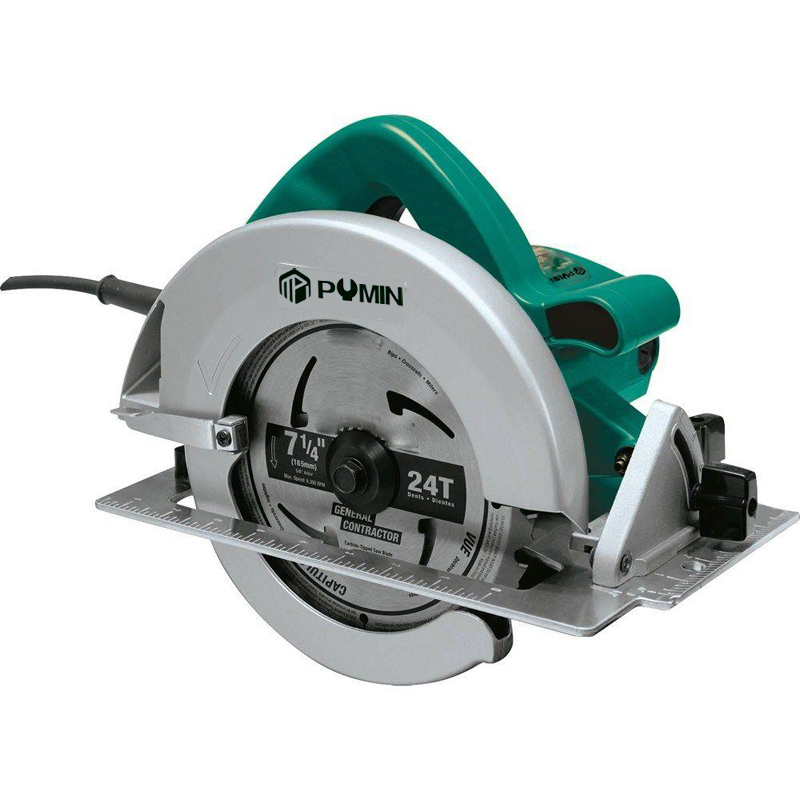 1150W 185MM CIRCULAR SAW for wood cutting