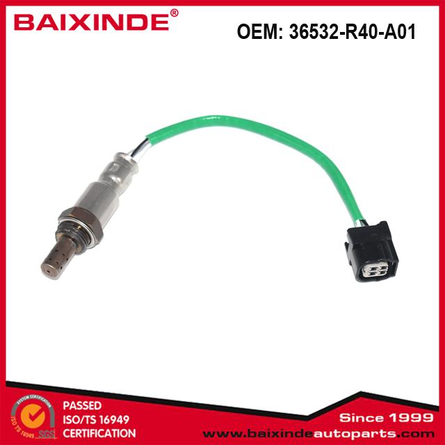36532-R40-A01 Oxygen Sensor For Honda Accord ACURA TSX