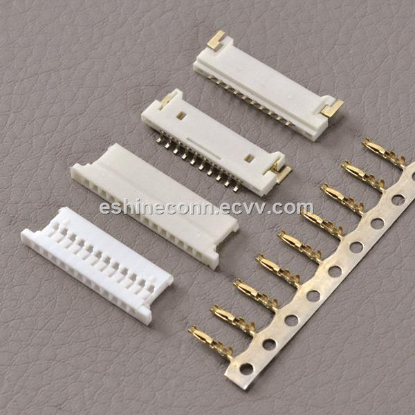 16pins Connector Alternate Molex Panemate 51146 53780 Wire To Board Ultra Low Profile