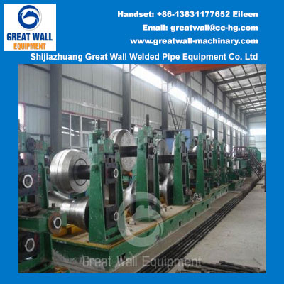 DLW600X6 Multi-Purpose Cold Roll Forming Line