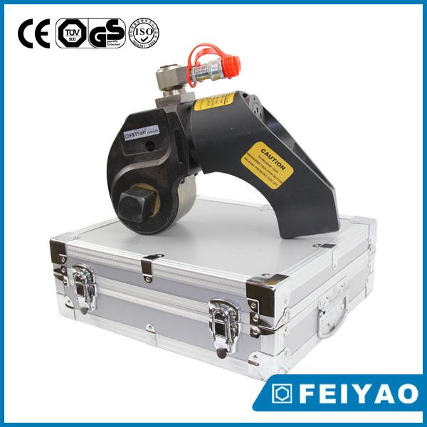 High Quality Steel Hydraulic Torque Wrench Feiyao FY-S
