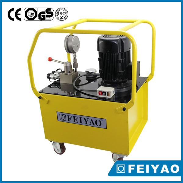 700bar Electric Hydraulic Pump Motor Fy Er Purchasing Souring Agent Ecvv Service Platform