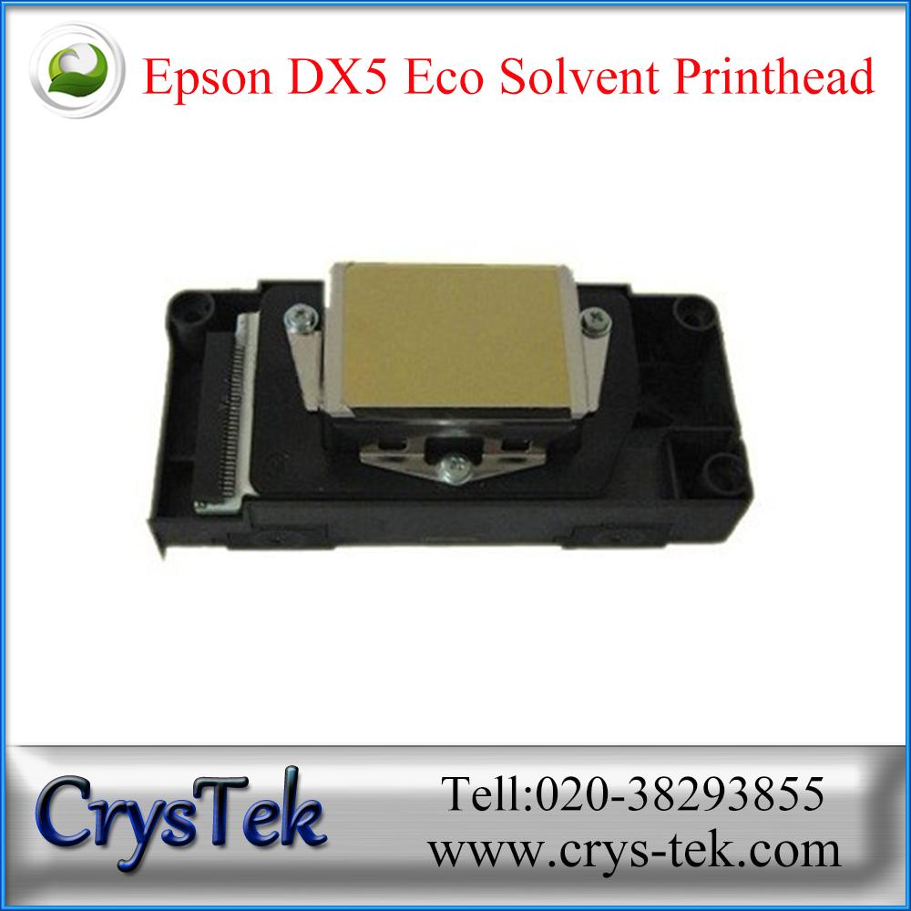 Original Epson Dx5 Print Head from Jpan for Pringing Machine