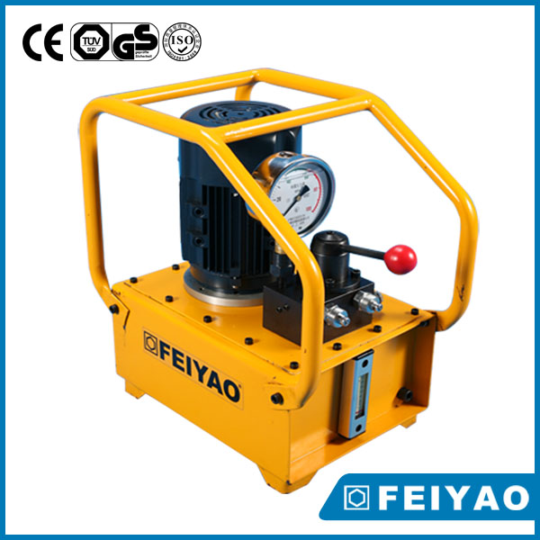 China Electric Hydraulic Pumps Jack for Wrench FY-KLW-3000