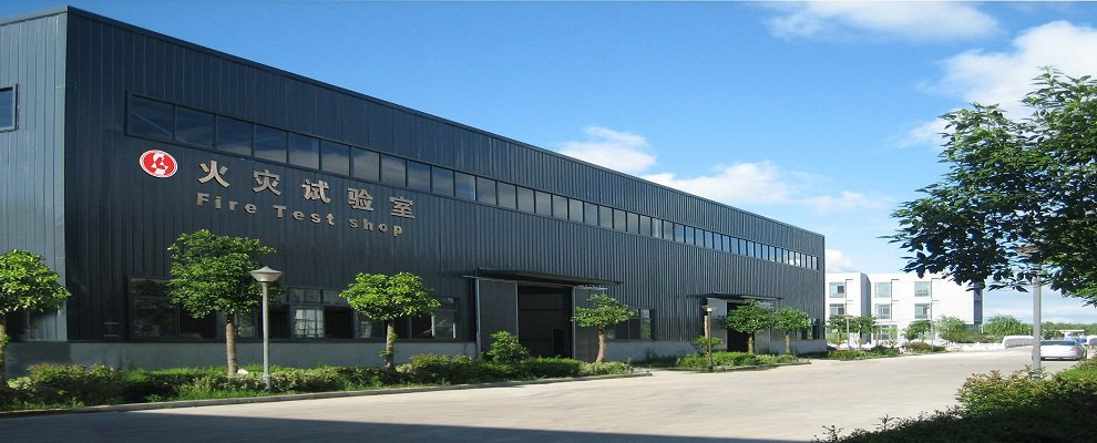 Jiangsu Suolong Fire Science & Technology Co., Ltd.